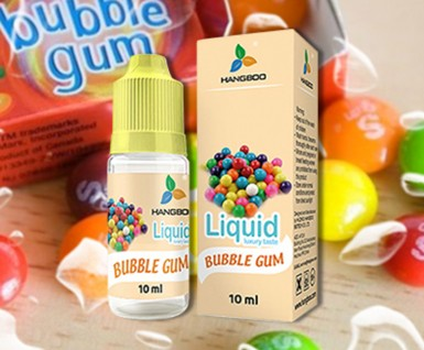 Bubble Gum E-Liquid