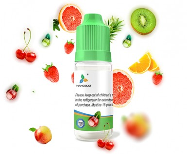 Fruit Flavors(E-LIQUID OEM)