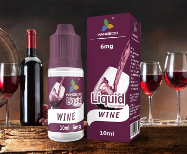 Wine E-Liquid China
