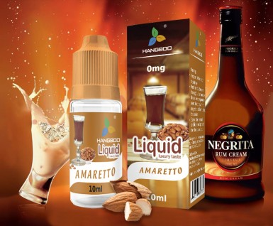 Amaretto E-Liquid