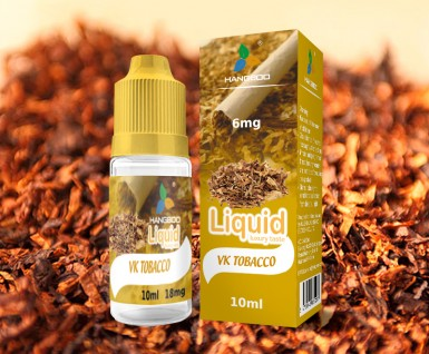 VK Tobacco E-Liquid