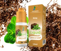 Tobacco Mint E-Liquid