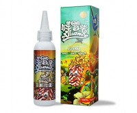 Alliance apple custard e-juice