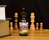 Alliance banana nut e-juice