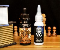 Alliance black knight e-juice