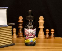 Alliance cherry fruit e-juice