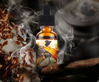 Alliance cigar mister e-juice