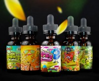 Alliance Creamy Bananas E-juice