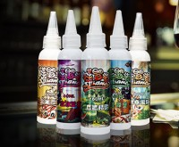 Alliance frozen e-juice