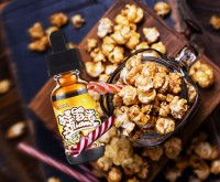 Alliance Golden Pop corn e juice