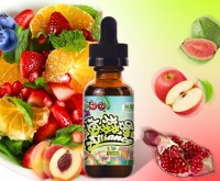 Alliance hisenburg e-juice