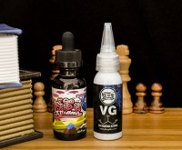 Alliance ice-blue master e-juice