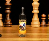 Alliance mysterious orchard e-juice