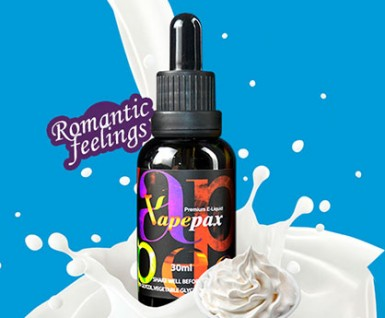Invincible dairy e-juice