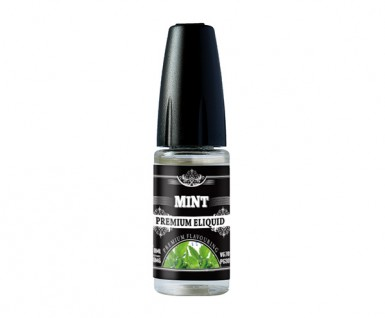 Mint flavor 10ML e-liquid