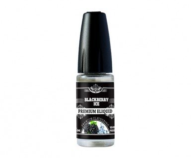 2018 blackberry ice 10ML E-liquid