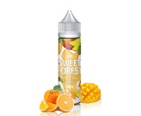 SWEET FOREST E-liquid