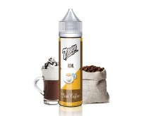 Iced coffee e-liquid
