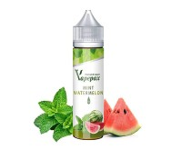 Mint watermelon e-liquid