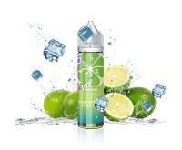 Vapepax Lime ice e-liquid
