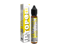 30ML Nicotine Salt Banana flavor e-liquid