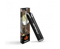 Classic tabacco flavor disposable e-cigarette