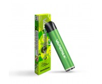 Mung beans flavor disposable e-cigarette