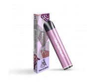 Taro ice cream flavor disposable e-cigarette