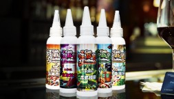 Alliance E-Liquid