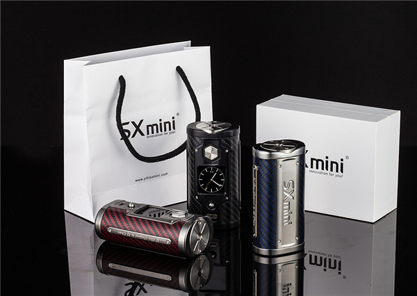 SX mini Electronic cigarette