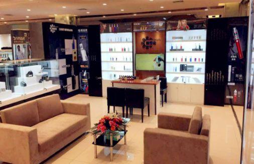 Open vape store to make money? - Hangboo