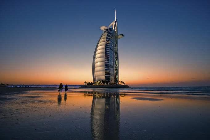 UAE intends to open Vape market - Hangboo