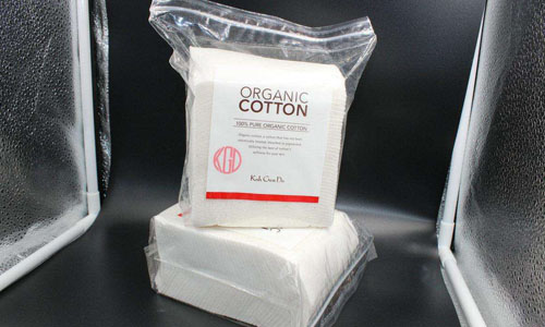 Wicking cotton